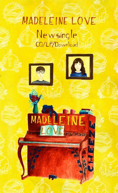 MadeleineprintS
